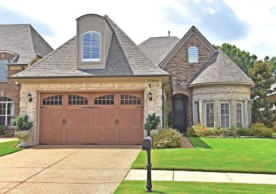 Desoto County Single Family Home For Sale: 9089 Rue Orleans Lane