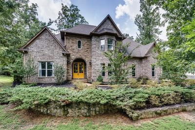 Desoto County Single Family Home For Sale: 4127 Weladay Cove