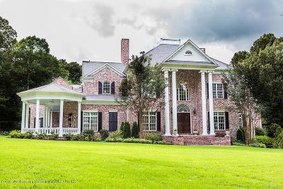 Hernando MS Single Family Home For Sale: $724,900