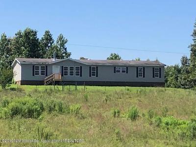 Potts Camp Single Family Home For Sale: 4830 Bethlehem Road