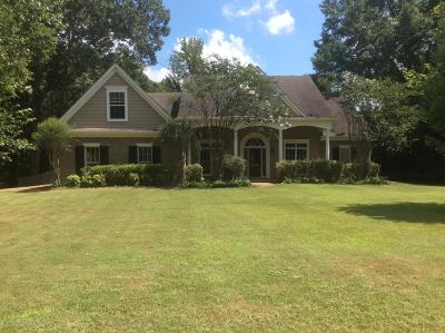 Byhalia Single Family Home For Sale: 347 Landen Circle