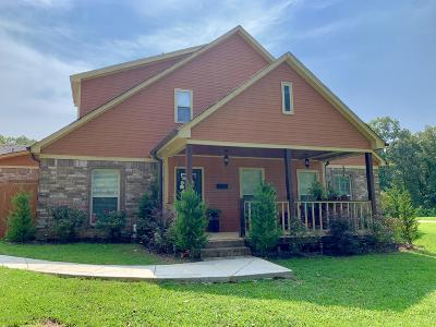 Byhalia Single Family Home For Sale: 243 Strickland Cove