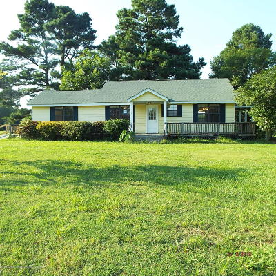 Lafayette County Single Family Home For Sale: 33 Co Rd 504