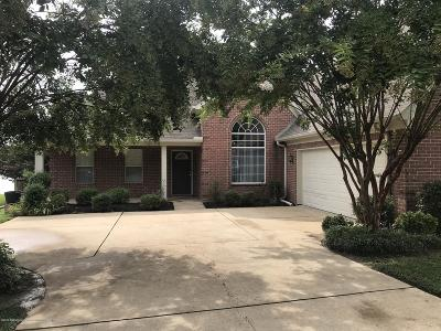 Hernando Single Family Home For Sale: 3225 S Big Ben