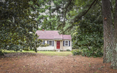 Southaven Single Family Home For Sale: 2044 Pryne Street