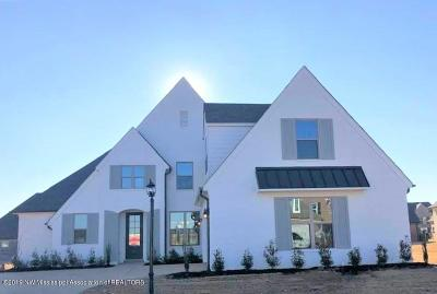 Olive Branch Single Family Home For Sale: 13369 Berkstone Loop