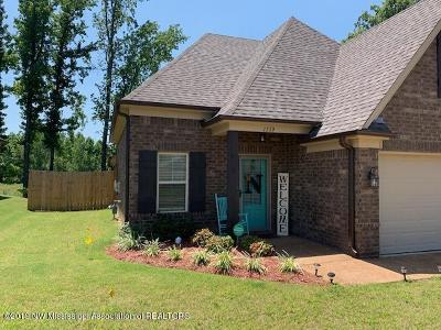 Southaven Single Family Home For Sale: 1339 Hemlock Drive