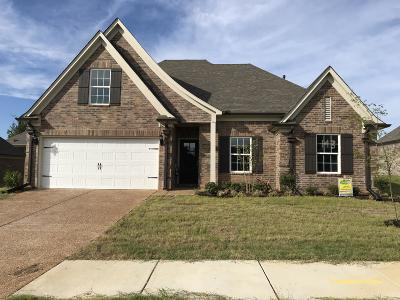 Hernando MS Single Family Home For Sale: $219,900