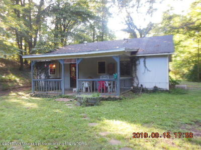 Lafayette County Single Family Home For Sale: 5 County Road 520