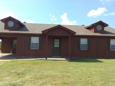 Marshall County Single Family Home For Sale: 92 S Center Street