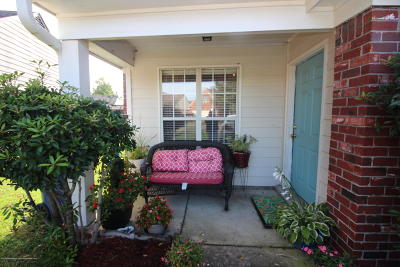 Horn Lake Single Family Home For Sale: 6446 Barretts Bend Drive