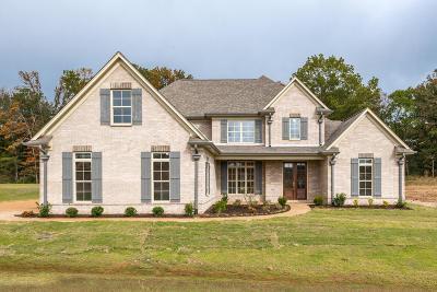 Nesbit MS Single Family Home For Sale: $369,900