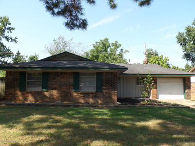 Horn Lake Single Family Home For Sale: 7335 Vinson Cove