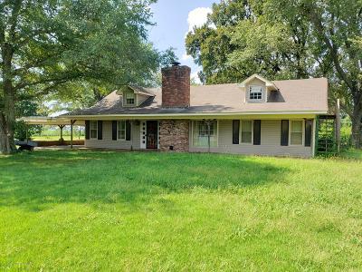 Lake Cormorant MS Single Family Home For Sale: $140,000