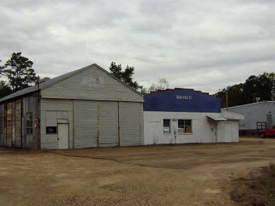 Wilkinson County Commercial For Sale: 533 Hwy 24