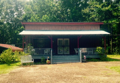 Liberty Single Family Home For Sale: 4767 Ms Hwy 569 N