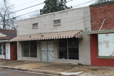 Amite County Commercial For Sale: Main 232