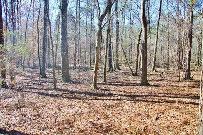 Amite County Residential Lots & Land For Sale: Xxx Hwy 569