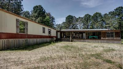 Natchez Single Family Home For Sale: 218 Tower Rd
