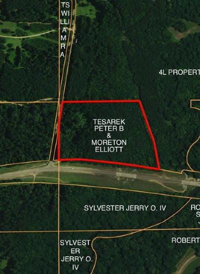Liberty Residential Lots & Land For Sale: Newman/Hwy 24