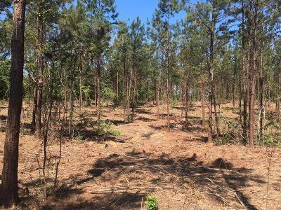 Amite County Residential Lots & Land For Sale: 1150 Macedonia Church Rd