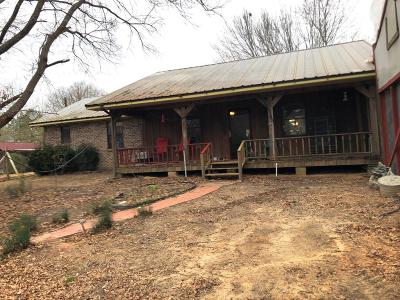 Amite County Single Family Home For Sale: 5663 Rollinson Road
