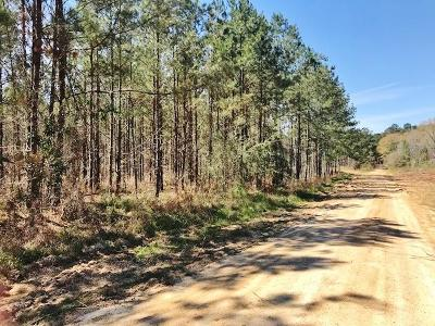 Woodville Residential Lots & Land For Sale: L. Leake Road