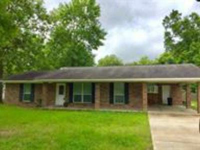 Vidalia Single Family Home For Sale: 158 Belle Grove Circle