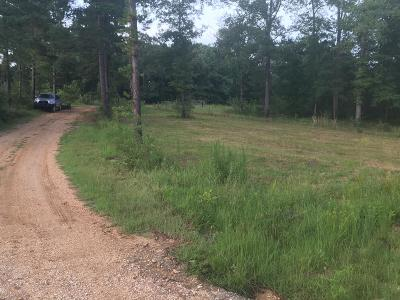 Amite County Residential Lots & Land For Sale: 1700 Baxter Rd