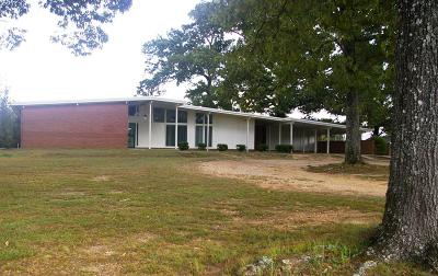 Amite County Single Family Home For Sale: 6660 Hwy 568