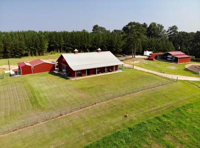 Amite County Single Family Home For Sale: 6853 Brown Rd