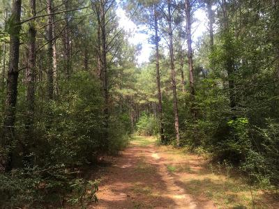 Liberty Residential Lots & Land For Sale: Tbd Ms Hwy 584