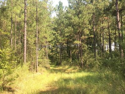 Amite County Residential Lots & Land For Sale: Tbd Hwy 33/E.homochitto Rd