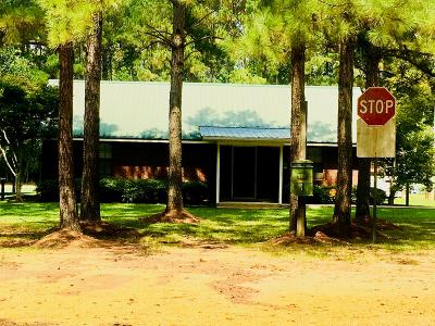 Amite County Commercial For Sale: 202 E Freedom Dr