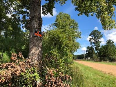 Wilkinson County Residential Lots & Land For Sale: Dr Anderson Rd
