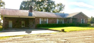 Liberty Single Family Home For Sale: 4758 Hwy 584