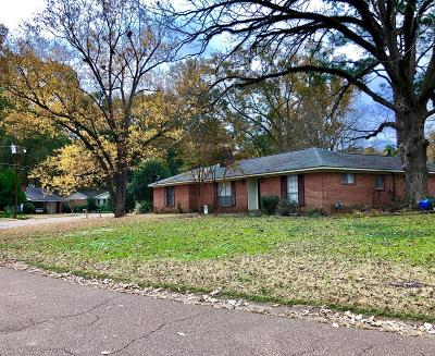 Adams County Single Family Home For Sale: 117 Pecanwood Dr