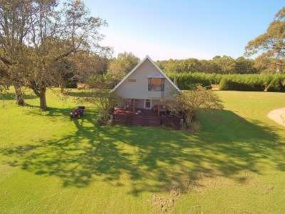 Amite County Single Family Home For Sale: 2120 Quentin Rd