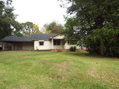 Natchez Single Family Home For Sale: 722 Morgan Ave