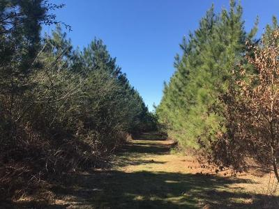 Amite County Residential Lots & Land For Sale: Airport Road