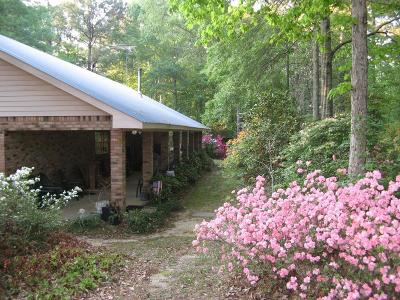 Amite County Single Family Home For Sale: 5656 Pecan