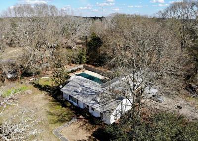 Amite County Single Family Home For Sale: 4552 E. Homochitto Rd