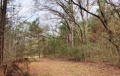 Amite County Residential Lots & Land For Sale: Xxx Hamp Lea Road