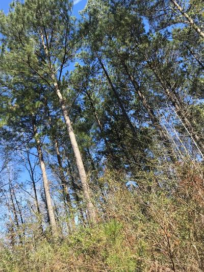 Amite County Residential Lots & Land For Sale: Xxx Corman O'neil