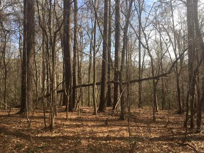 Woodville Residential Lots & Land For Sale: 12163 Pinckneyville Rd