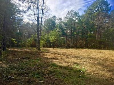 Amite County Residential Lots & Land For Sale: Oxford-Meadville Road
