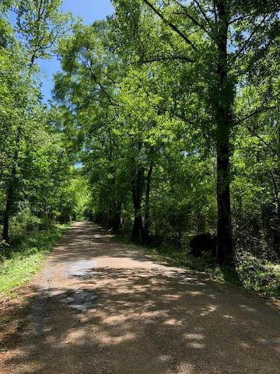 Amite County Residential Lots & Land For Sale: Thornton Road