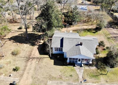 Amite County Single Family Home For Sale: 316 E. Railroad Ave