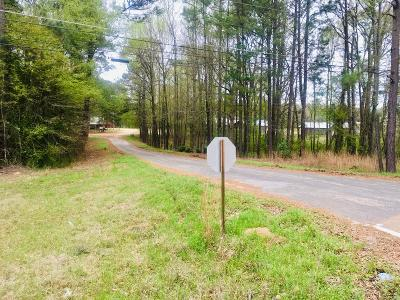 Amite County Commercial For Sale: Tbd Ms Hwy 24