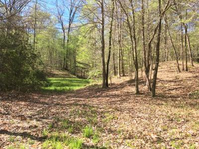 Woodville Residential Lots & Land For Sale: 5100 Fords Creek Road